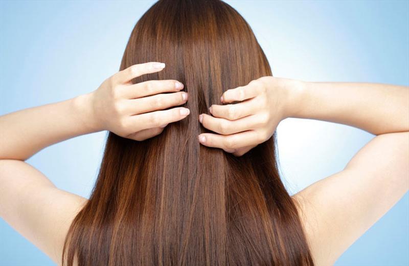 Mehndi For Hair Benefits : Benefits of henna for hair beautytips